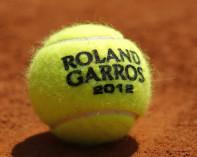 French Open Grand Slam Tennis Tournament