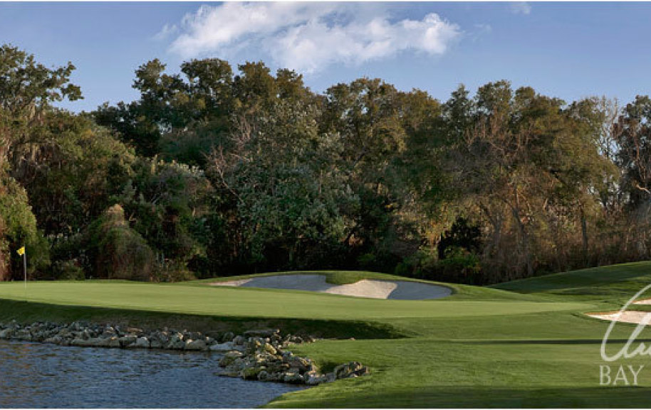 The Arnold Palmer Bay Hill Invitational travel packages