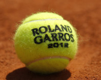 French Open Grand Slam Tennis Tournament