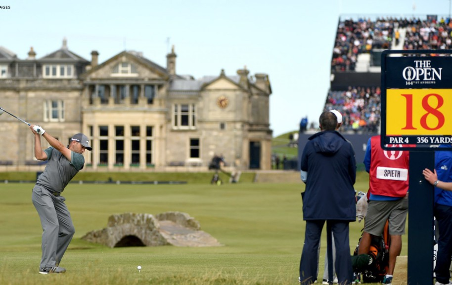 the british open golf travel packages