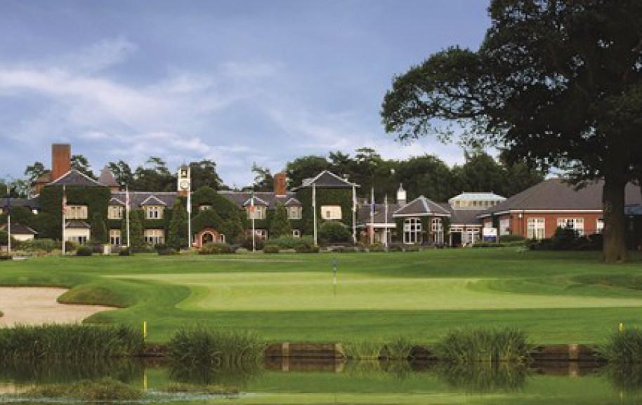 Royal Lytham Golf Club