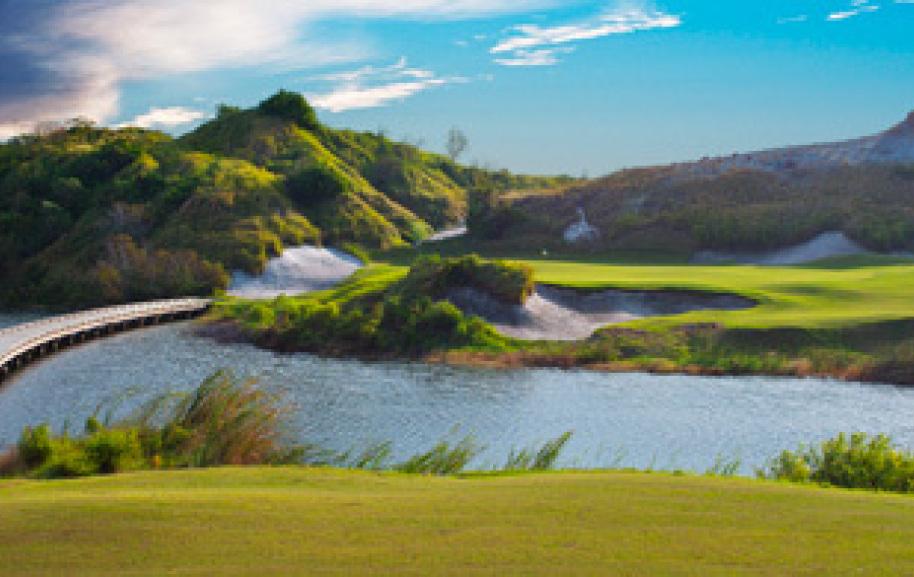 Streamsong Golf Resort