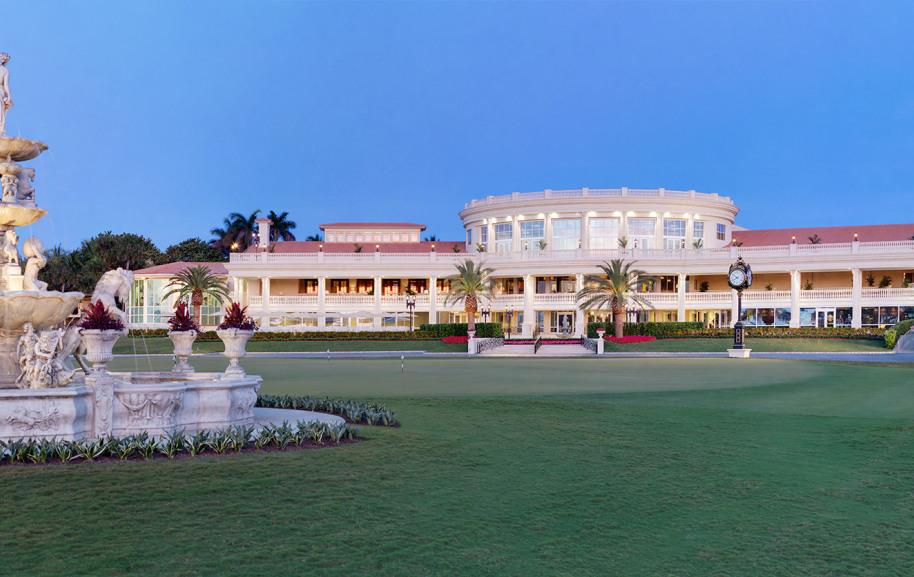 Trump Doral Resort Miami